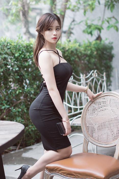 外国人モデル