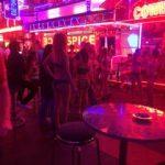 バンコクのゴーゴーバー体験談!夜遊び風俗の本番相場