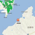 三重県渡鹿野島(売春島)の裏風俗体験談