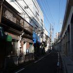 神奈川黄金町立ちんぼの裏風俗〜横浜の中国人とあわやトラブル